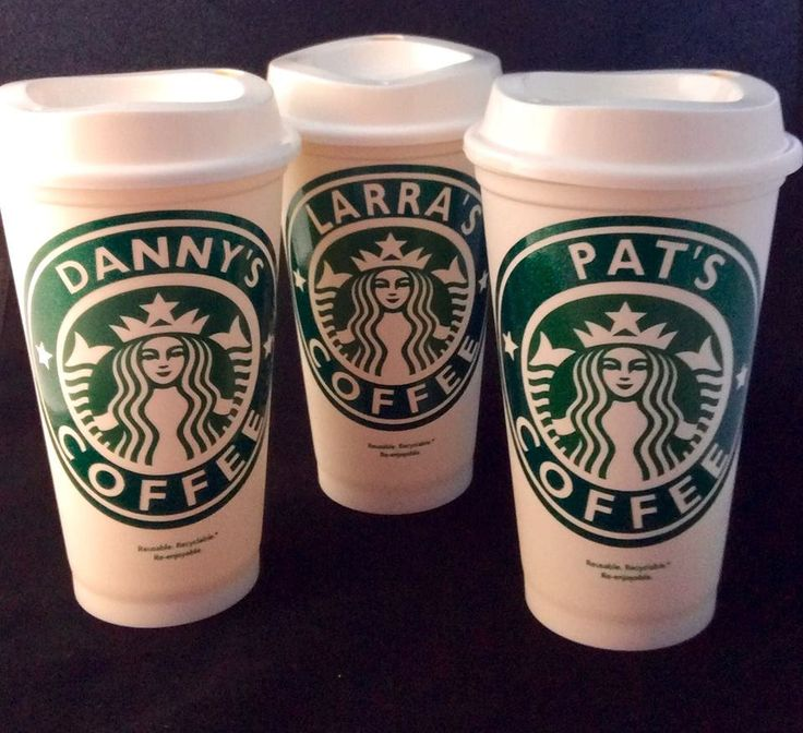 Glittered Personalized Starbucks Cup - Personalized Starbucks Tumbler - Custom Starbucks Coffee Cup  16 oz Cup  Custom Starbucks Cup Gift - pinned by pin4etsy.com