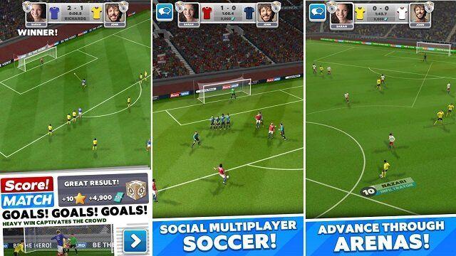 Crazy Apps Apk On Twitter Football Games Top League Football