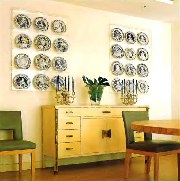 Magnificent Decorative Plates For Wall Hanging Gallery - Wall Art ...