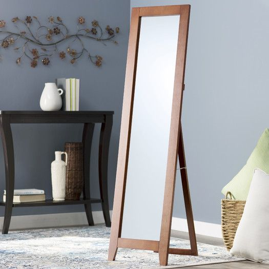 Found it at AllModern - Standing Mirror