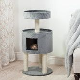 "Found it at Wayfair - 35"" Overhead Balcony with Kitty Condo"