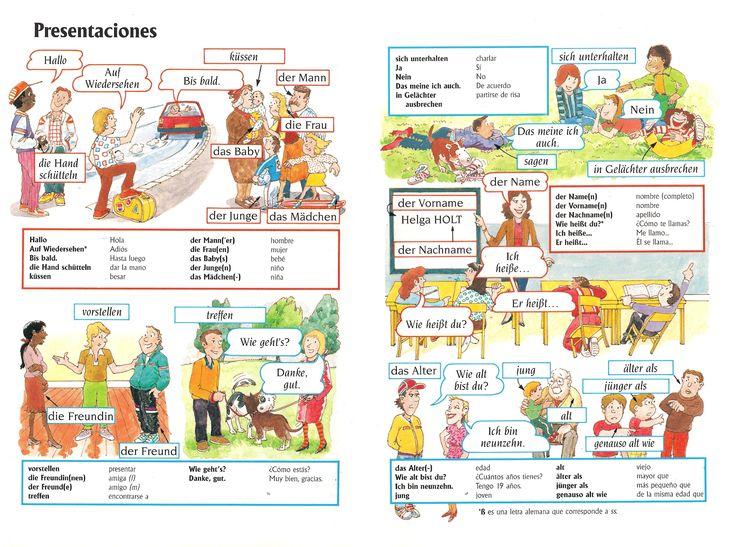 Alemán para todos es un grupo de autoayuda para aprender alemán. Un sitio de preguntas y respuestas de dudas con la lengua alemana. Una plataforma de comunicación entre estudiantes y profesores de alemán, pero siempre con la intención de ayudarnos desinteresadamente. https://www.facebook.com/groups/alemanparatodos/