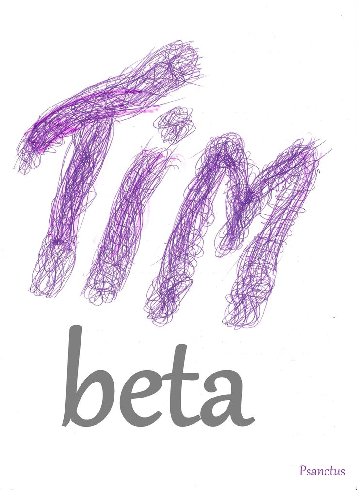 TIM + beta + REpin
