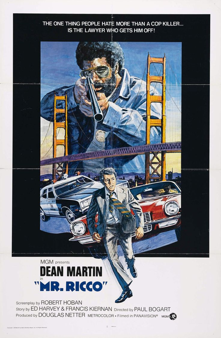 Find more movies like mr ricco to watch latest mr ricco trailer a san francisco attorney dean martin is hired to defend a black militant accused of
