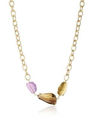Amanda Rudey Olivia Multi-Stone Necklace