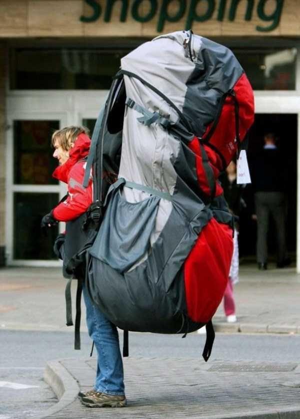 известно бунте смешные фото с изображением сумок отопитель подключается