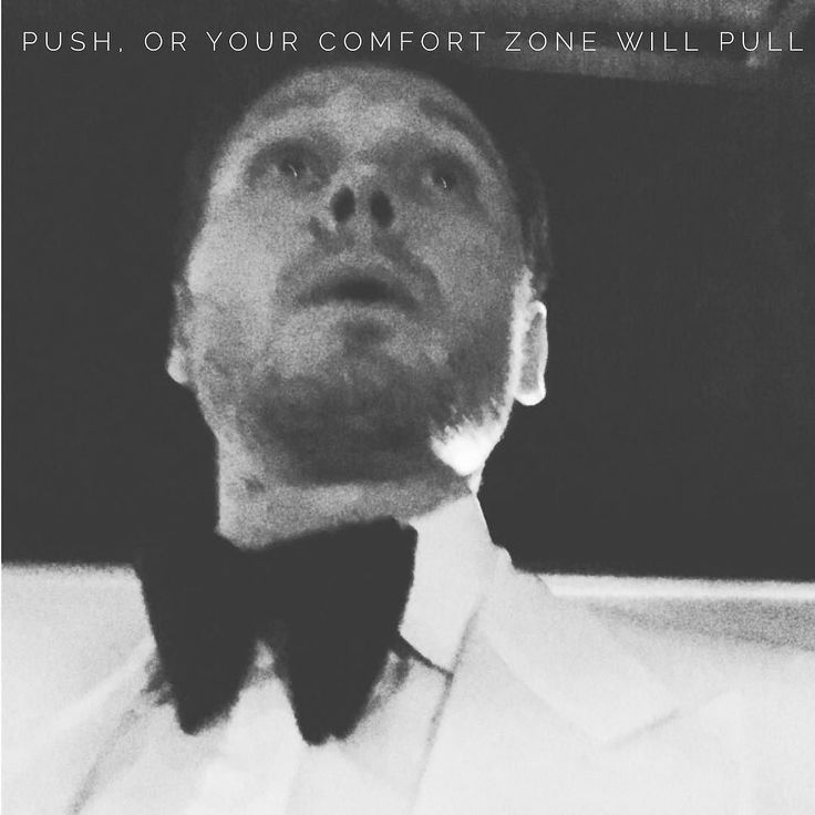 Your comfort zone is a bully. Now its time to push back. . . . . . #motivation #lifestyle #inspiration #instagood #love #training #health #healthy #fitnessmotivation #photooftheday #goals #dedication #life #train #success #model #monday #grind #healthychoices #entrepreneur #active #follow #instadaily #focus #fashion #quotes #happy #progress #instagram #hardwork