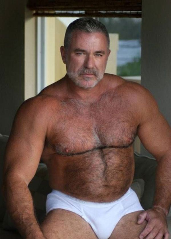 sex masculine more links Bear gay