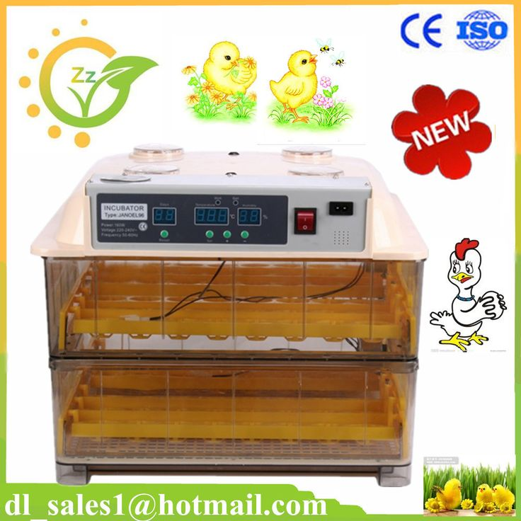 ==> [Free Shipping] Buy Best Industrial incubator Cheap Price 160W Poultry Hatchery Machine Digital Temperature Full Automatic 96 Egg Incubator Online with LOWEST Price | 32766896800