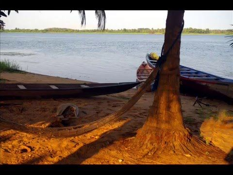 Fotos de: África - Ghana - Ada Foah