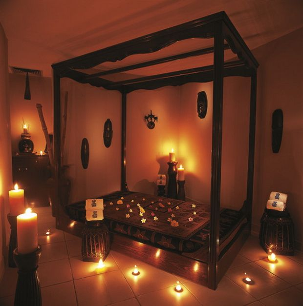 Romantic Rooms And Decorating Ideas: Best 25+ Romantic Bedroom Candles Ideas On Pinterest