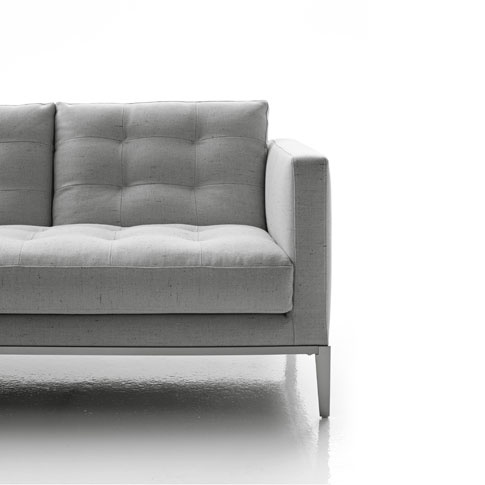 Space Furniture   AC Lounge   B Italia Project Collection By Antonio  Citterio 2009