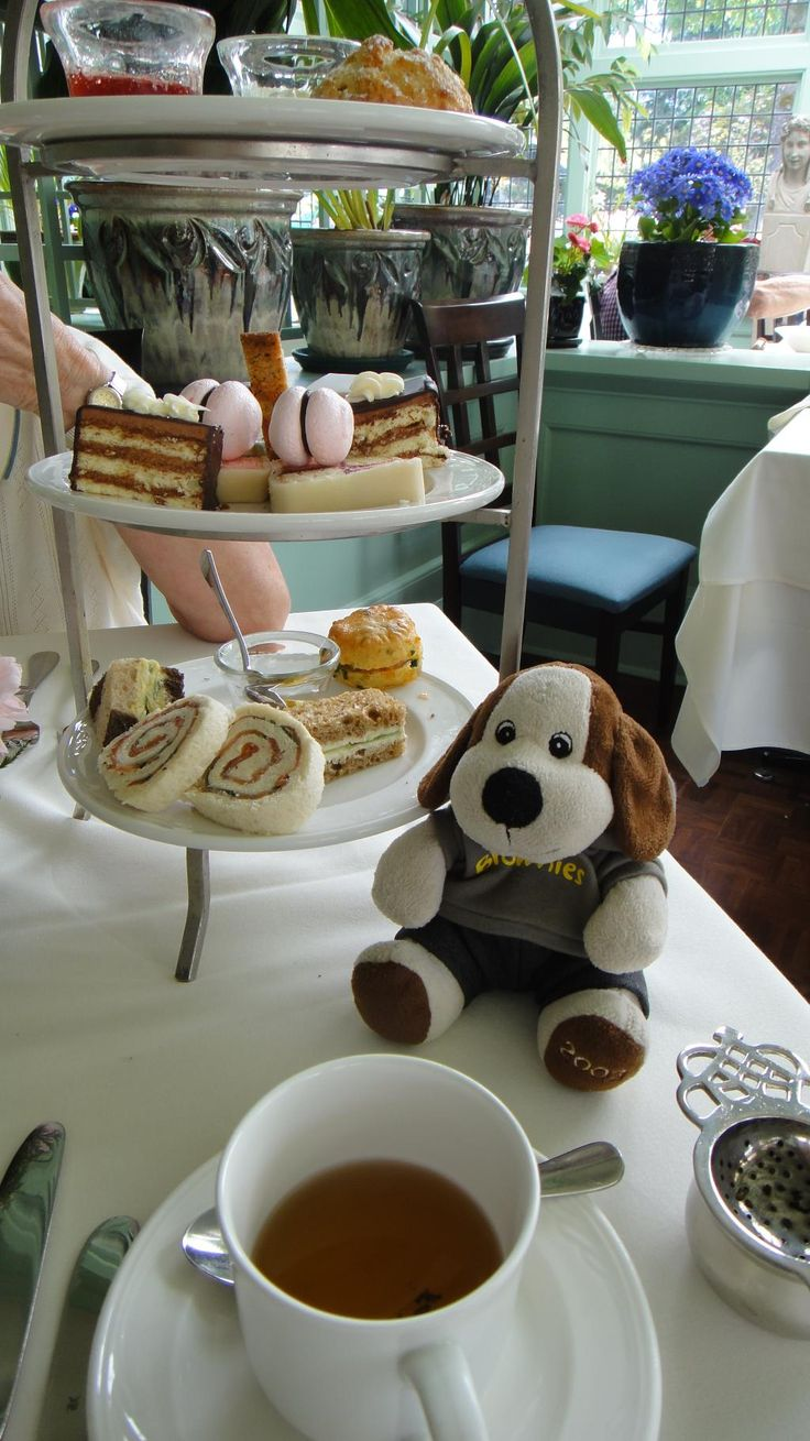 1000 Images About Afternoon Tea High Tea On Pinterest Gardens Kingston And High Tea