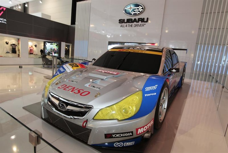 AIMS 2011 Denso, Sports car, Toy car