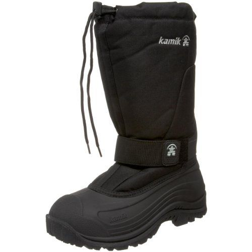 Kamik Men's Greenbay 4 Cold Weather Boot - http://authenticboots.com/kamik-mens-greenbay-4-cold-weather-boot/