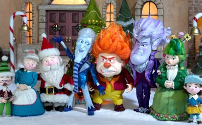 A miser brothers Christmas   Holidays   Pinterest   ABC Family and TVs