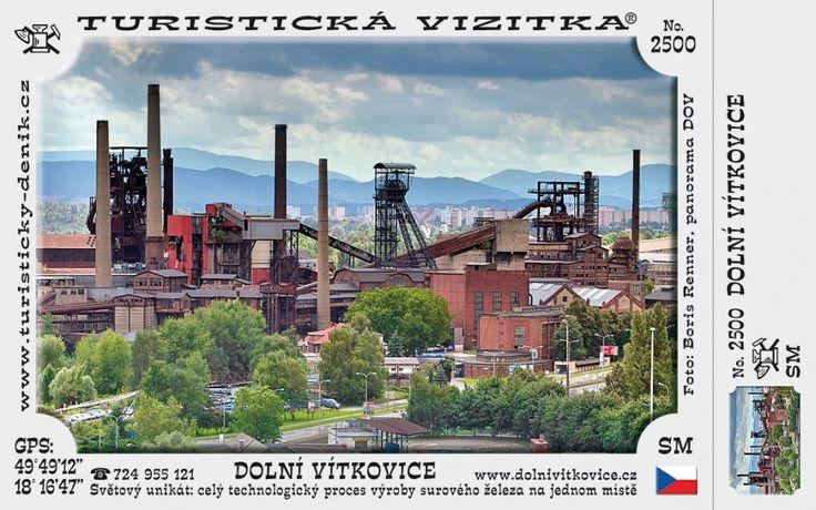CZ-2500 - Dolní Vítkovice