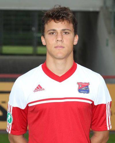 Felix Stemmer