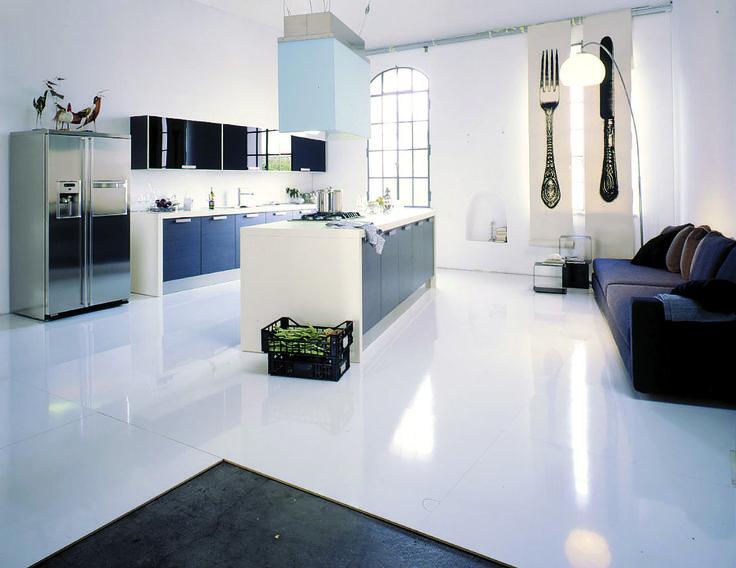 65 besten minimalist kitchens bilder auf pinterest küchen design