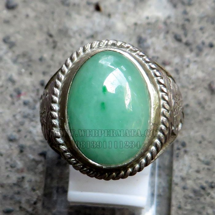 Batu giok Jadeite Jade