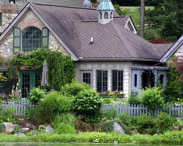 Fairy Tale Cottage Lindasarchitecture Pinterest