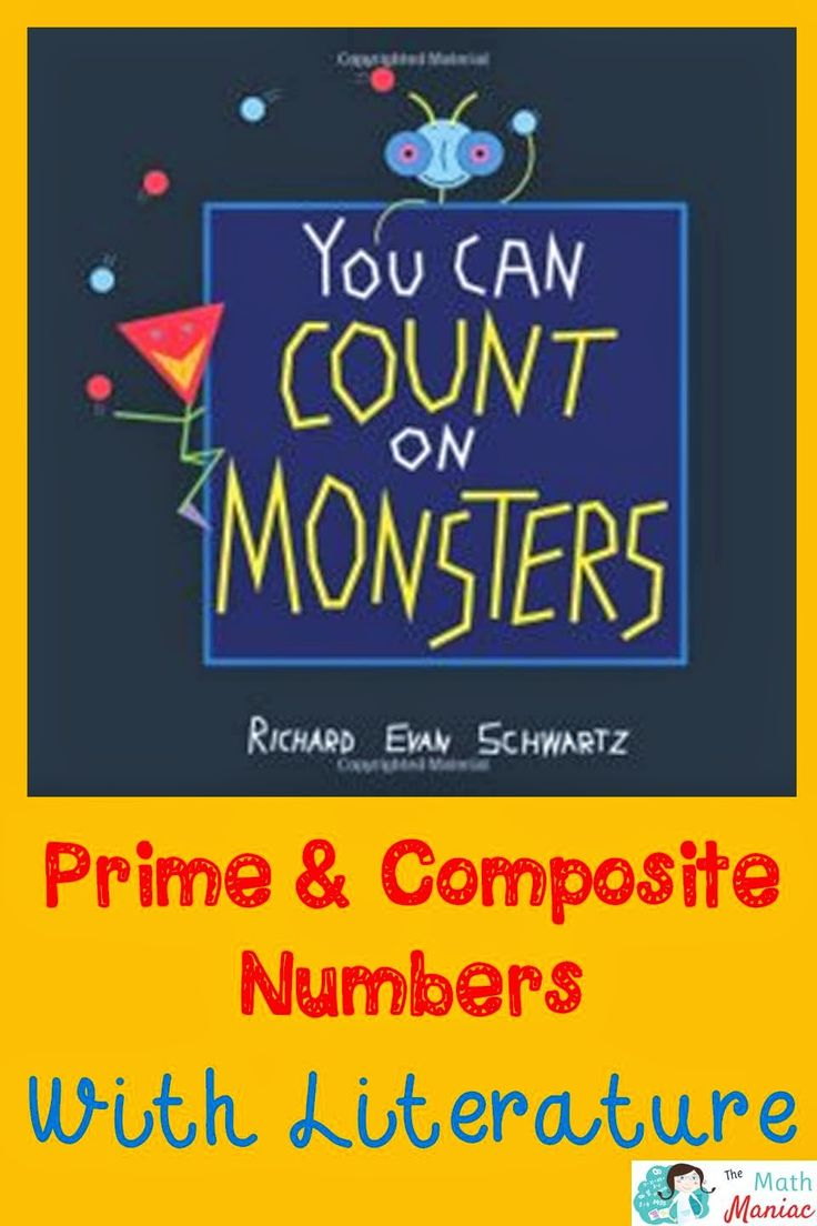 The 25 best composite numbers 1 100 ideas on pinterest prime love this math literature book the pictures are amazing and the content outstanding teach robcynllc Image collections