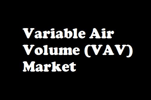 Variable Air Volume Systems Market by Type (Single Duct VAV, Dual Duct VAV, Induction VAV, and Fan Powered VAV), Application (Residential Buildings, Industrial Buildings, Commercial Buildings) - Global Forecast to 2021