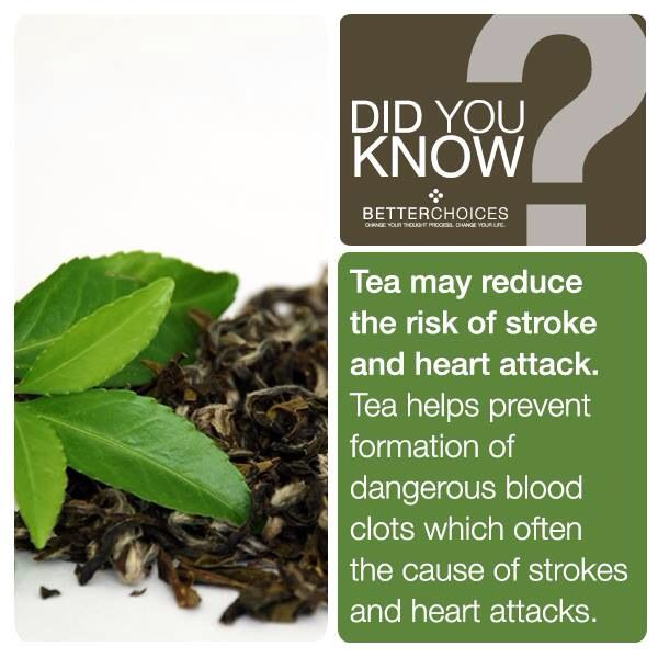 Natural Remedies For Stroke