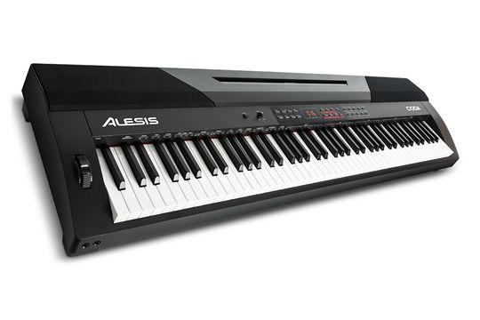 Alesis CODA Full-Featured 88-Key Digital Piano