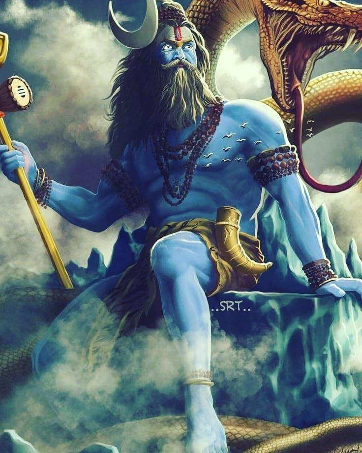 Jai Mahadev 3d Thegraphicspr0ject Design Text Logo Developers Rendering Vfx Art Shiva Lord Wallpapers Lord Hanuman Wallpapers Lord Shiva Family