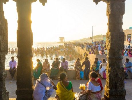 Indian domestic tourism surges in 2016.1.65 billion domestic trips recorded in 2016.