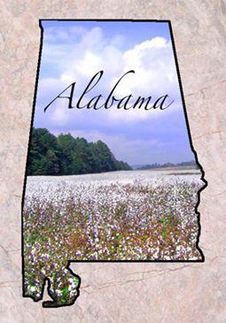 Alabama - State Motto: Audemus jura nostra defendere (We dare defend our rights)