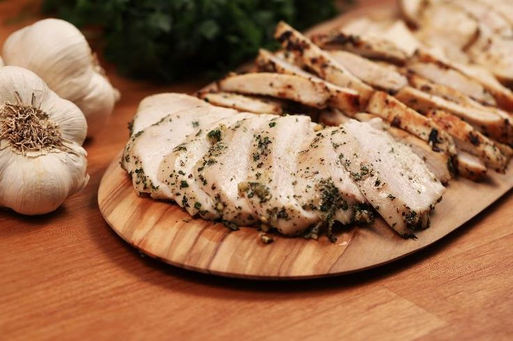 The secret to juicy chicken breasts is using a cooking method that does not allo…