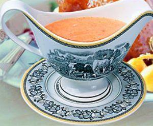 Самый простой соус к шашлыку - Соус, маринад для шашлыка, соус барбекю от 1001 ЕДА вкусные рецепты с фото!