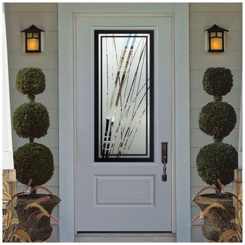 Cool Masonite Steel Door Parts Contemporary - Image design house ...