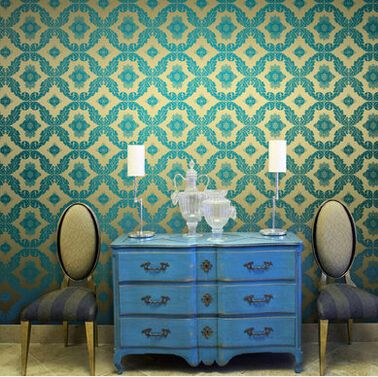 16 best ideas for the house wallpaper show images on for Cheap wallpaper rolls