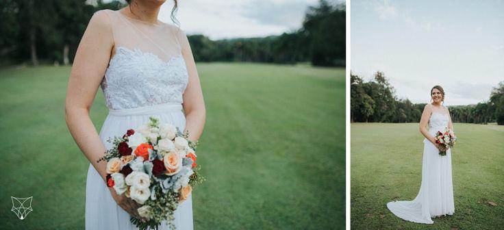 Carly + Mark   Boomerang farm   White Fox Studios   Gold Coast wedding photography