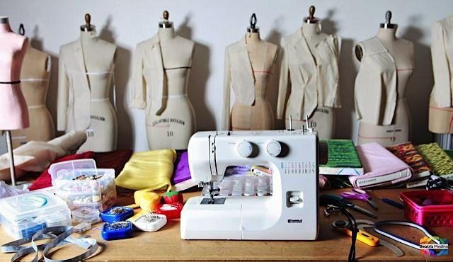 IFRJ Oferece Cursos Gratuitos de Moda e Empreendedorismo em Belford Roxo | VpM - Vagas para Moda