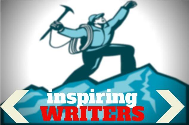 Inspiring Writers