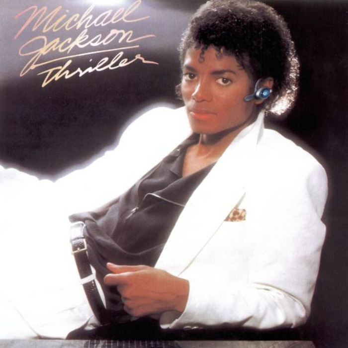 Thriller, Michael Jackson: Music, Album Covers, 80S, Childhood Memories, Thrillers, Michael Jackson Thriller, Michaeljacksonthriller, 80 S