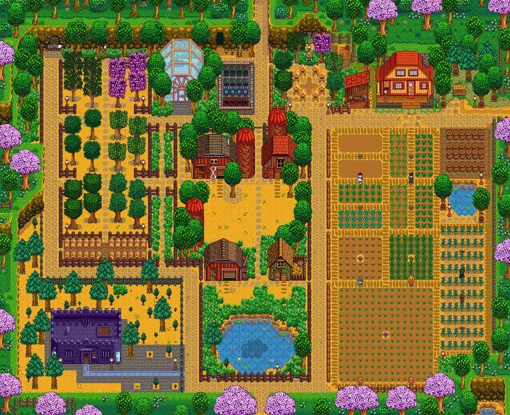 Stardew Farm