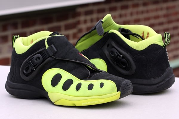 Payton Basketball Shoes