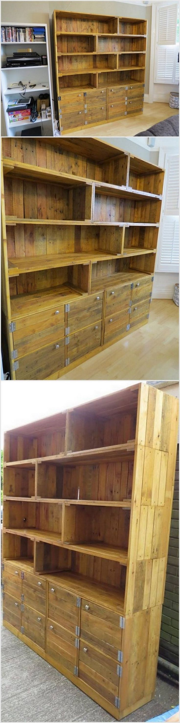 Top Best Wooden Pallet Projects I and