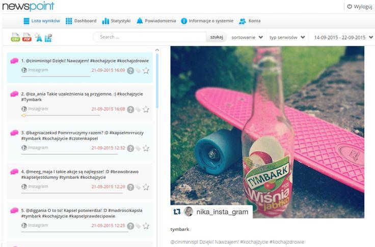 Instagram rośnie w siłę, a my oczywiście dokładnie go monitorujemy! Przeczytajcie artykuł Roberta Stalmacha. http://www.feedbk.pl/instagram-jeszcze-bardziej-dla-marek/