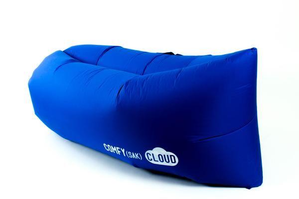 Royal Blue CLOUD - air lounger