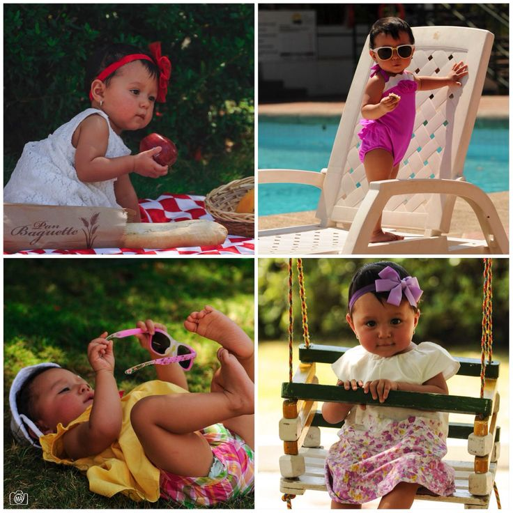 Maria Paz #Photography #Baby