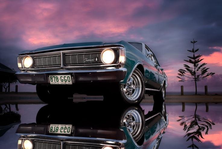"Photo ""Morning Glory"" by Samuel Sharpe #OGQ_BackgroundsMuscle Cars, Mornings Glories, Sharpe Ogqbackground, 69 Falcons, Photos Mornings, Backgrounds Hd, Sharpe Ogq Backgrounds, Samuel Sharpe, Beautiful Backgrounds"