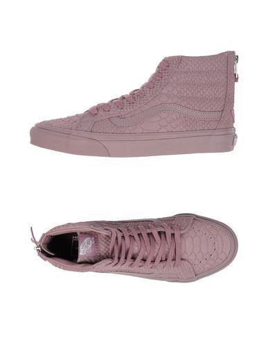 VANS High-tops. #vans #shoes #высокие кеды и кроссовки