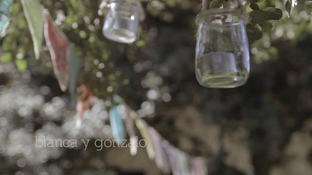Marlett ByG by Gonzalo Manera. Este vídeo fue grabado durante el montaje y la boda de Bianca y Gonzalo, cerca de Madrid a finales de verano del 2011.