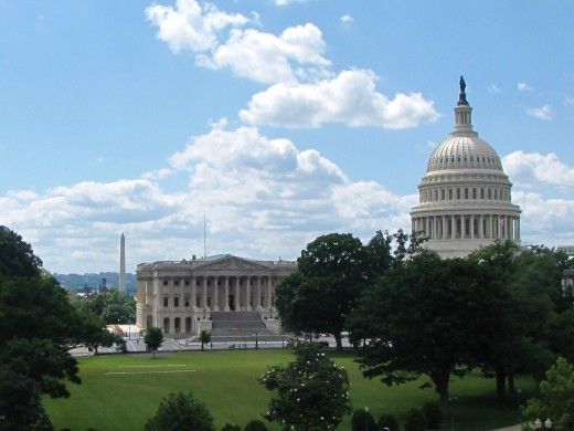 How to see the best of Washington, DC in 2 1/2 days.  Tips and tricks from someone who hit the highlights ...